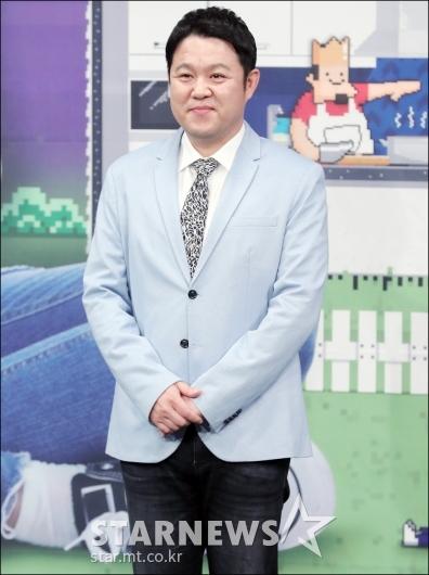 [★포토]김구라, '마리텔 터줏대감'