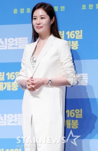 [★포토]문소리, '언제나 아름다운 배우'