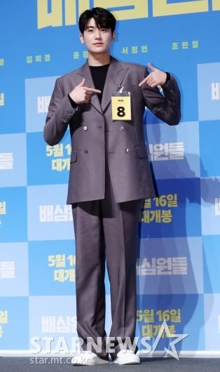 [★포토]박형식, '기럭지가 다한 수트 핏'