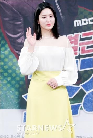 [★포토]박세영, '아름다운 청정 미모'