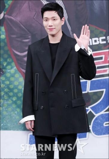 [★포토]김경남, '멋진 흥신소 직원'