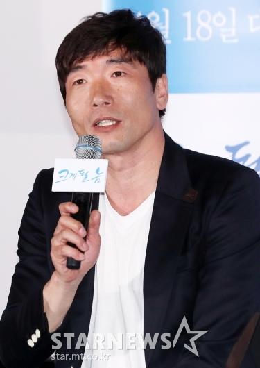 [★포토]박원상, '영화 잘 부탁드립니다'