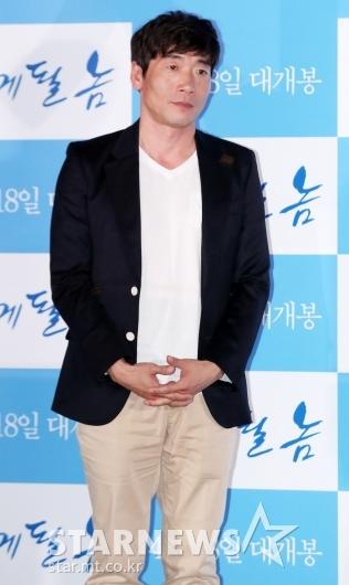 [★포토]박원상, '이번 영화도 기대하세요'