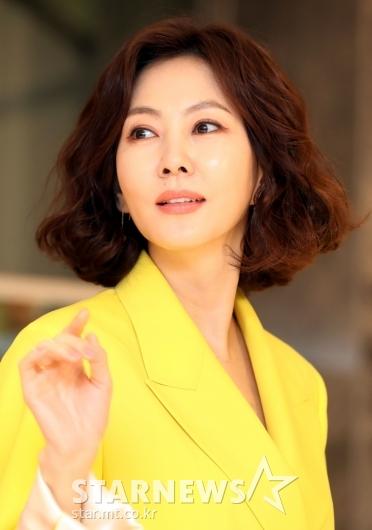 [★포토]김남주 '봄꽃도 질투할 미모'