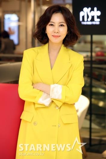 [★포토]김남주 '우아한 미모'