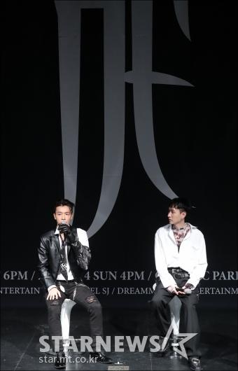 [★포토]슈주 D&E, '국내 첫 단독콘서트 개최'