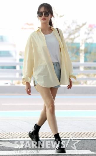[★포토]오연서 '걷기만 해도 화보'