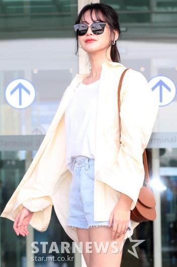[★포토]오연서 '우월한 미모'