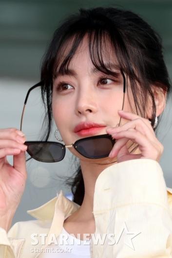 [★포토]오연서 '꽃미모 공개'