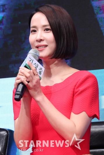[★포토]조여정, '칸 영화제 초청 정말 설렌다'