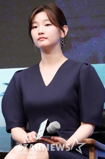 [★포토]박소담, '매력적인 무쌍 눈매'