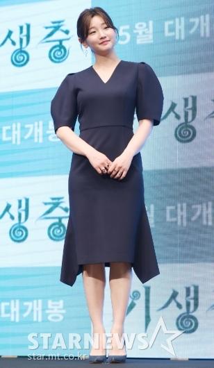 [★포토]박소담, '더 예뻐진 자태'