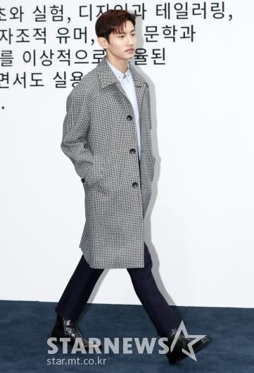 [★포토]최강창민, '걷기만 해도 훈훈한 남자'
