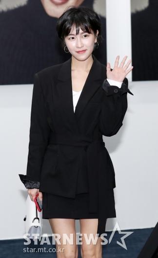 [★포토]박민지, '사랑스러운 외모'