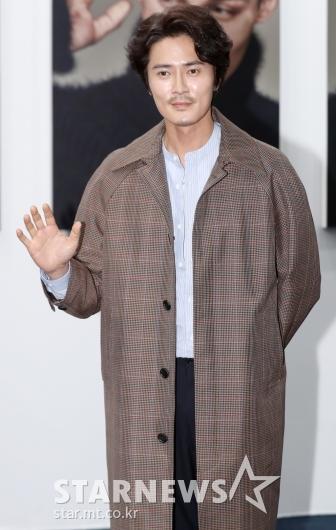 [★포토]조동혁, '상남자 포스 철철'
