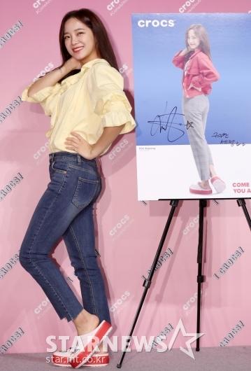 [★포토]김세정, '화보보다 더 완벽한 자태'