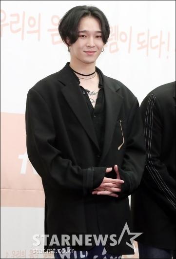 [★포토]남태현, '사랑꾼의 미소'