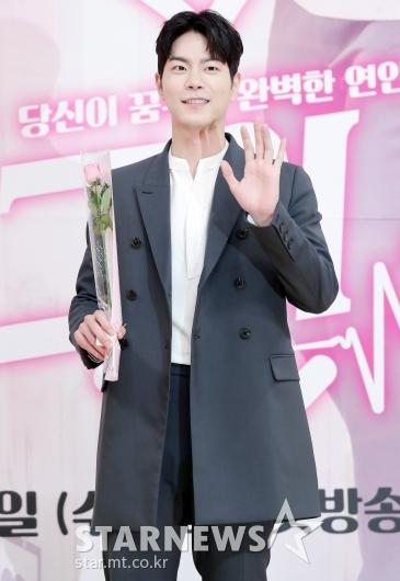 [★포토]홍종현, '최고의 톱스타'