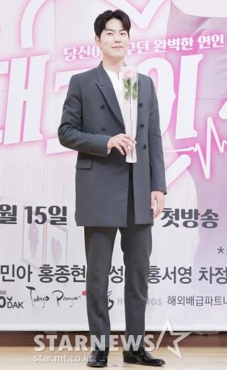 [★포토]홍종현, '모델 출신의 위엄'
