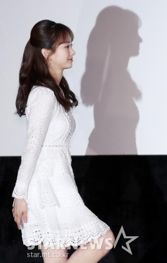 [★포토]원진아, '그림자 마저 예쁜 자태'