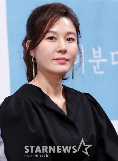 [★포토]김하늘, '클로즈업을 부르는 아름다움'