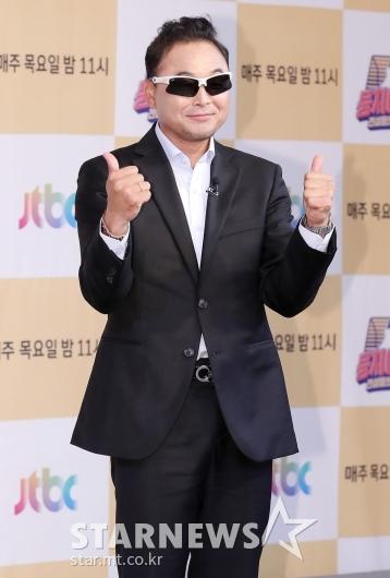 [★포토]이봉주 '축구 모습 기대하세요'