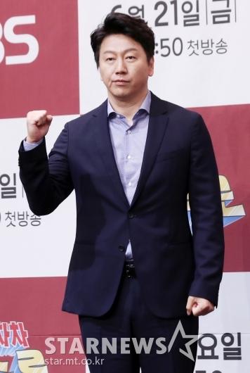 [★포토]김수로 '당당한 영국 13부리그 구단주'