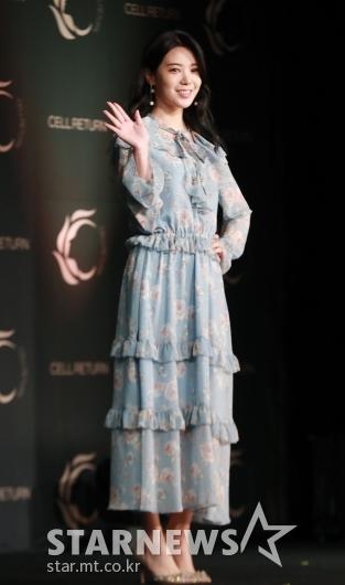 [★포토]박수아 '제가 리지에요'