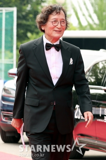 [★포토]개막식 참석하는 정지영 조직위원장