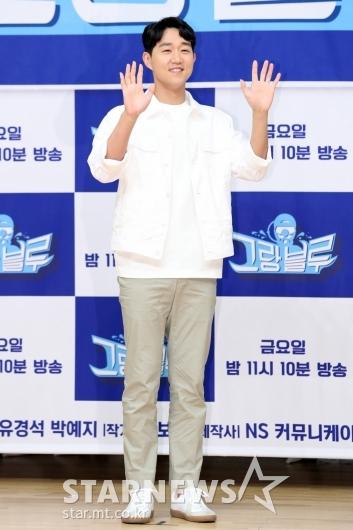 [★포토]최성원 '예능 도전합니다'