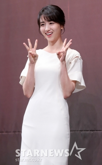 [★포토]박하선 '귀엽게 오후 세시'