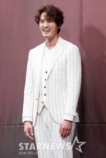 [★포토]조동혁 '호탕한 미소'
