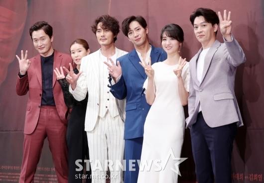 [★포토]채널A의 금토드라마 '평일 오후 세시의 연인'