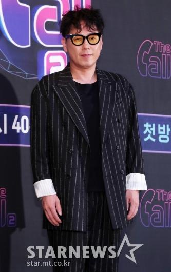 [★포토]윤종신 '이방인 프로젝트 전 마지막 예능'