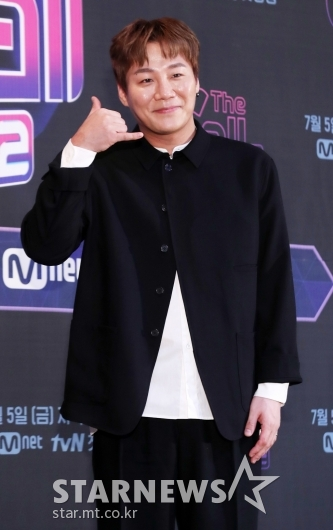 [★포토]윤민수 '보컬 장인의 콜라보'