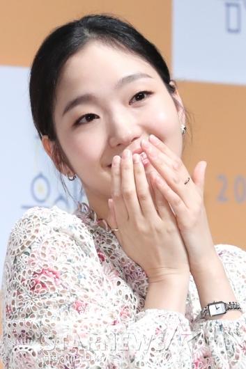 [★포토]김고은, 매력적인 눈빛