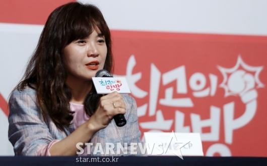 [★포토]예능 '최고의 한방'의 서혜승 CP