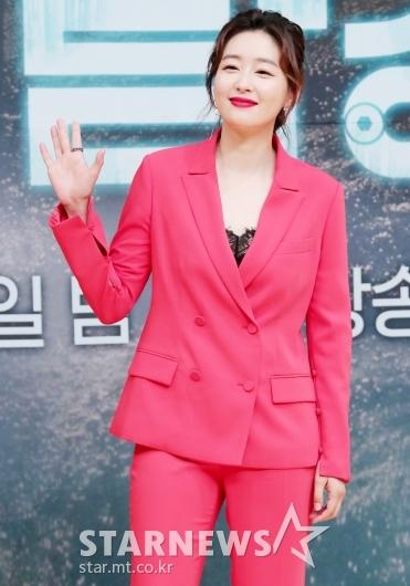 [★포토]박진희 '리즈시절과 변함없는 미모'