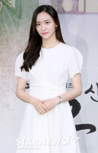 [★포토]박지현 '청초함 그 자체'