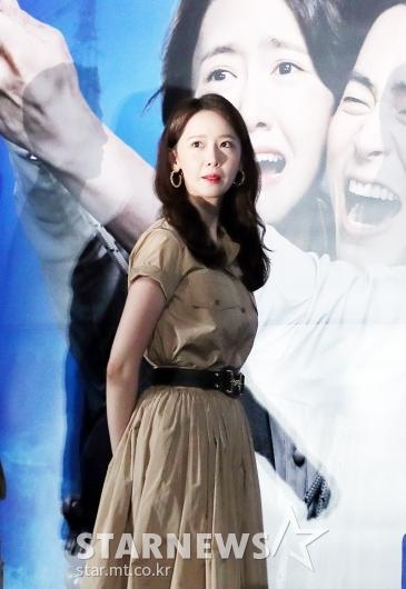 [★포토]윤아 '등장부터 예쁨 발산'