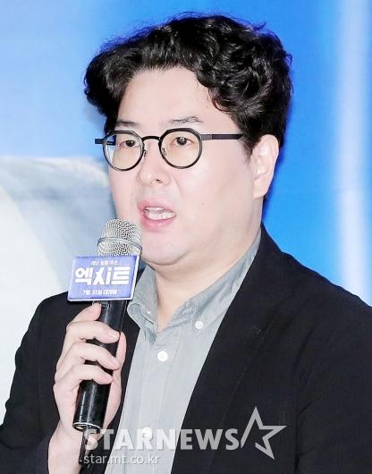 [★포토]인사말 하는 이상근 감독
