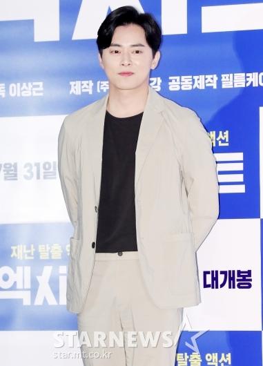 [★포토]조정석 '믿고 보는 배우'