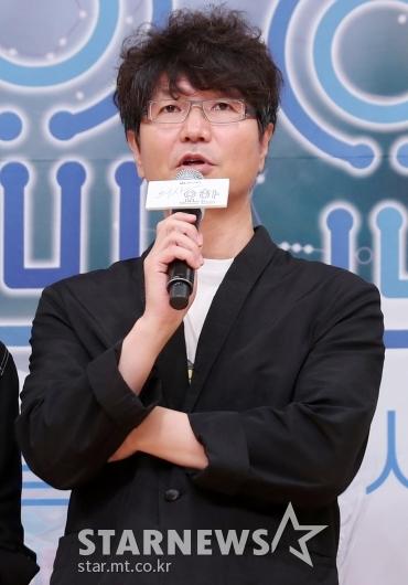 [★포토]드라마 '의사 요한'의 조수원 PD