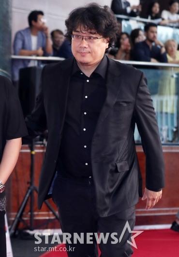 [★포토]춘사영화제 참석한 봉준호 감독