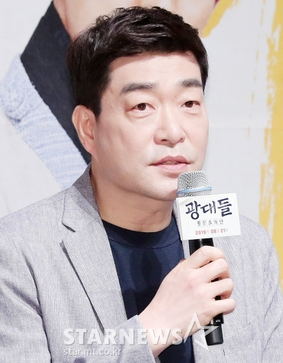 [★포토]손현주 '권모술수 한명회'