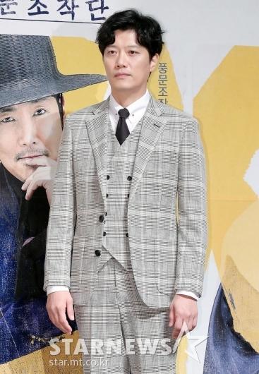 [★포토]박희순 '풍문조작단의 의뢰인'