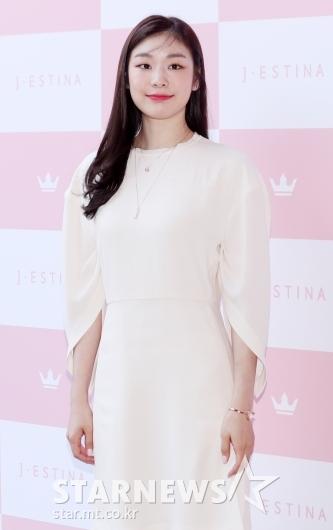 [★포토]김연아 '눈부신 연느님'
