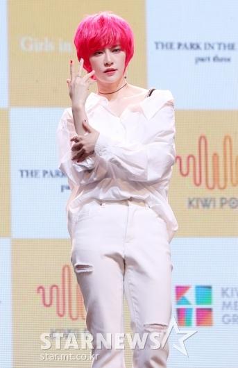 [★포토]미야 '남다른 스타일링'