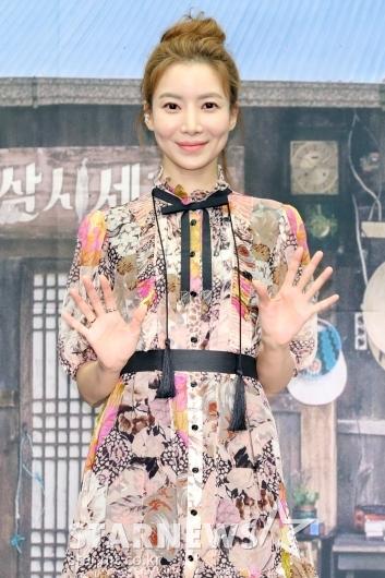 [★포토]윤세아, 아름다운 미소