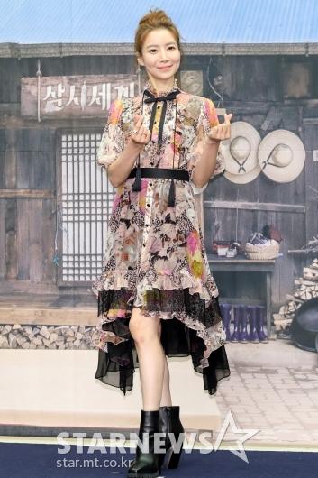 [★포토]윤세아, 아름다운 비주얼